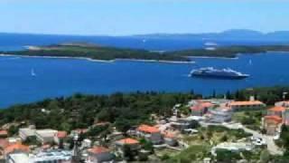 Tauck - Le Boreal - Venice & The Dalmatian Coast