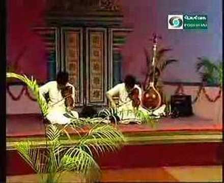 GaneshKumaresh - Ranjanimala