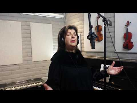 Maryam Jalali - Hadeseh (Dariush Cover)