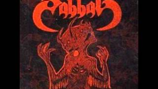 Sabbat - Black Fire (20th Japanese and English version)