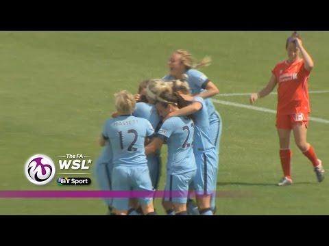 Manchester City v Liverpool 1-0 | Goals & Highlights