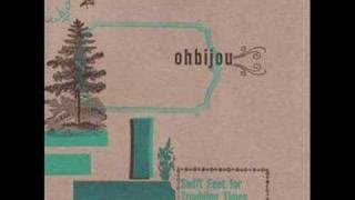 Watch Ohbijou St Francis video