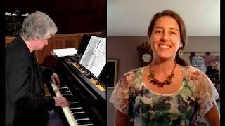 Where'er you walk - Handel's Semele