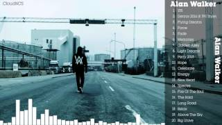 1 Hours ► Alan Walker Mix Collection ► NoCoprightSound ► 2016