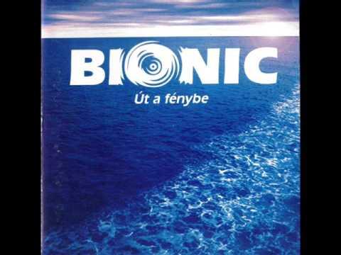Bionic - Expedíció (1996) (Dream House, Trance)