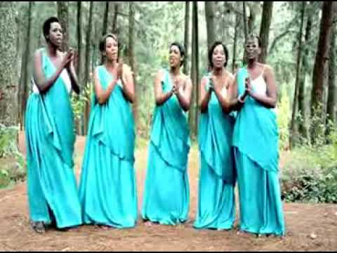 BURERA NZIZA By TUYISENGE INTORE J D DIEU OFFICIAL VIDEO   YouTube mpeg1video
