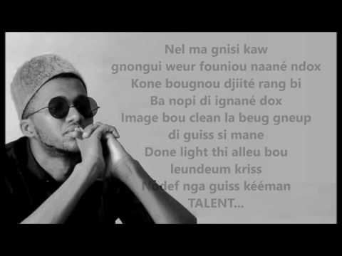 El Menheimo Ft Jailer -Talent lyrics