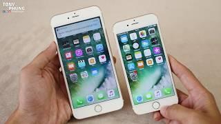 Ai nói cuối năm 2017 này không nên mua iPhone 6/6Plus nữa? Sai hoàn toàn - Tony Phùng