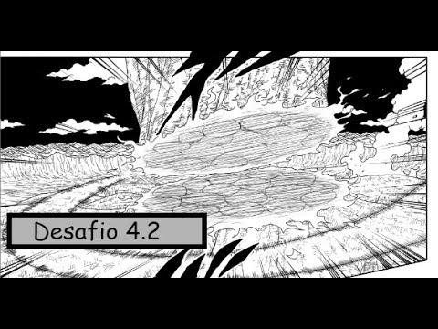 Desafío Jump Paint #4.2