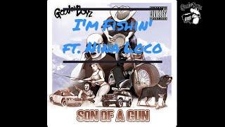 Official Lyrics Good Ol' Boyz | I'm Fishin' ft Nina Loco, Son Of A Gun 2018