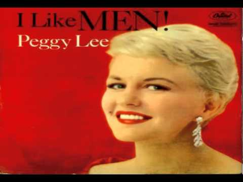 Peggy Lee - Alone Together HQ 1959 music