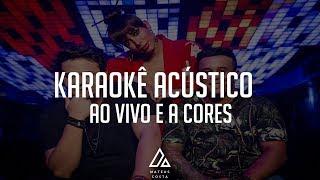 Baixar Matheus & Kauan - Ao Vivo E A Cores ft. Anitta - PLAYBACK ACÚSTICO
