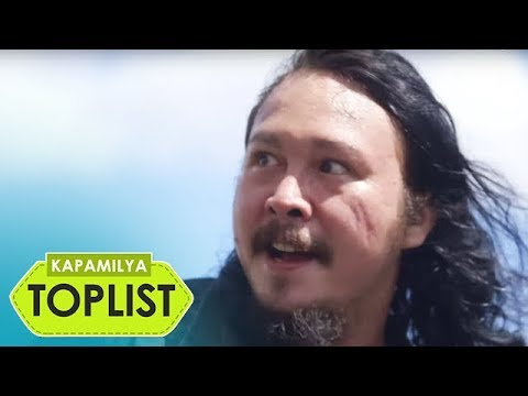 15 scenes that made Baron Geisler one of the greatest villains in FPJ's Ang Probinsyano | Toplist