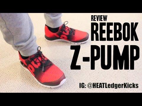 z pump reebok reviews