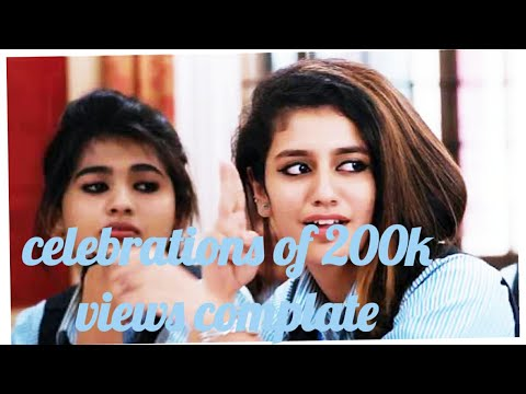 Naino Ki Jo Baat Naina Jaane Hai    Priya Prakash    New Hindi Songs 2018