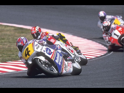 MotoGP™1990 - Awesome Season Race EVER 500cc - YouTube