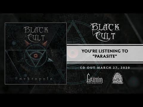 Black Cult - Parasite