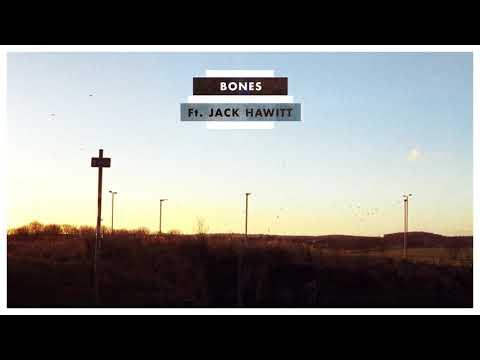 Luvian - Bones feat. Jack Hawitt [Ultra Music]