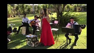 Bola De Meia, Bola de Gude (Milton Nascimento) por Tati Maisan | AO VIVO - Música para Casamento ES