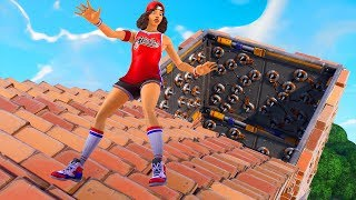 HILARIOUS TRAP FAILS! Fortnite Funny Moments