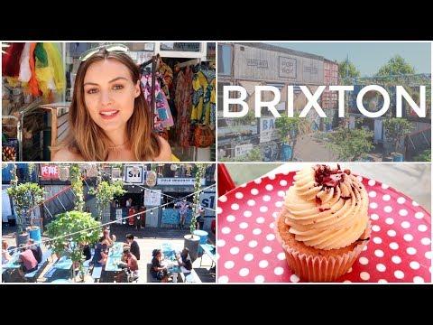 BRIXTON | Wellness Weekends | The London Series