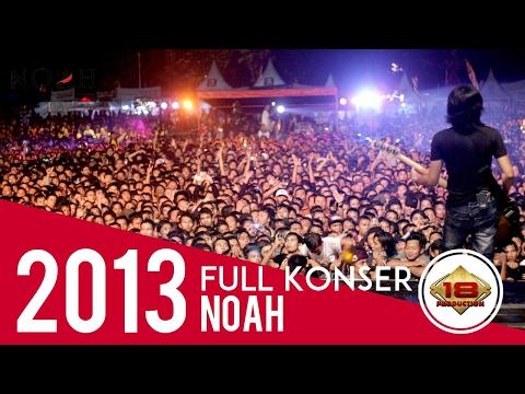 Cover Lagu Noah - Full Konser Live Konser Cibinong
