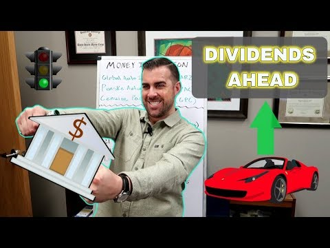 Driving Dividends | Passive Income From The Auto Industry