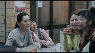 Our Little Sister - Trailer 【Fuji TV Official】