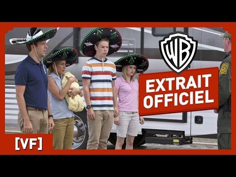 Les Miller : Une Famille en Herbe - Extrait Officiel 1 (VF) - Jennifer Aniston poster