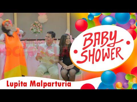 Show Baby Shower DOCTOR CLAUN: Animación con Lupita Malparturia de YouTube · Duración:  3 minutos 17 segundos