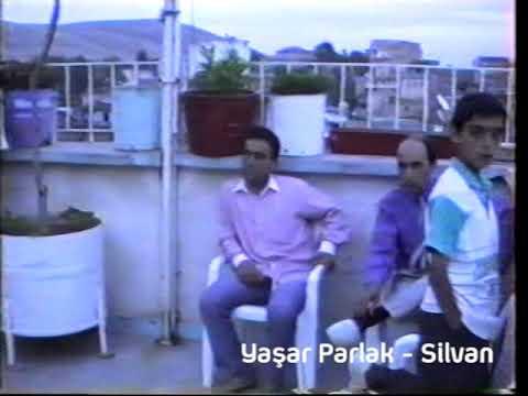 Silvan Eyvan Gecesi 1997-98