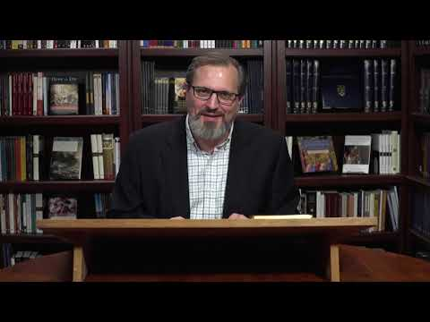 Rob Corzine Reflects on the Mass Readings for May 19, 2020