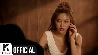 Video [MV] AOA _ Excuse Me download MP3, 3GP, MP4, WEBM, AVI, FLV Juli 2018
