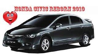 😍Honda Civic Reborn in Pakistan ( Best Honda Civic Ever )