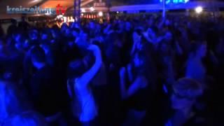 Partytime auf dem Brokser Heiratsmarkt 2015