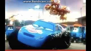 25+ Disney Cars Diecasts That should be made (1)