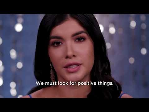 Meet Miss Universe Ecuador Daniela Cepeda