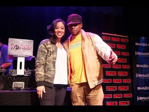 Sway In Chicago: Liz Dozier On Changing Chicago Education & Supporting Chicago Youth