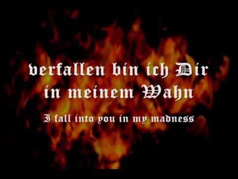 Das Omen Lyrics/Liedtext
