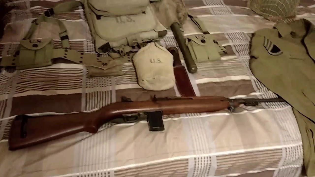 WW2 28th ID Gear/ Update