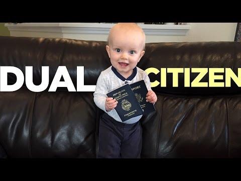 Dual Citizen | VLOG