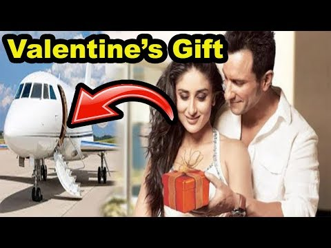 Top 5 Most Expensive Valentine's Gifts in Bollywood 2018 [Bollywood Cafe]