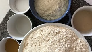 Whole Grain Kamut Bread - Day 4 Cooking with a Thermal Cooker - Retained Heat Cooking