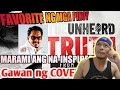 THE UNHEARD TRUTH PODCAST ORIGINAL SOUNDTRACK - MARAMI NA INSPIRED GUMAWA NG COVER
