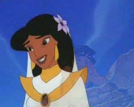 Aladdin & Jasmine - YouTube