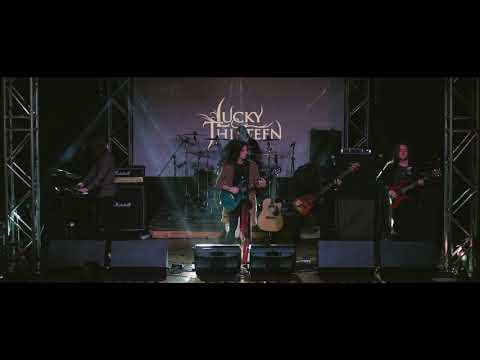 Lucky Thirteen - OM II & Oblivion || Live at Rockstadt (22.02.2019)
