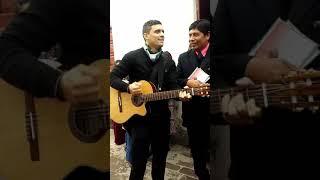 Hno abelino de las voces de canaan y emanuel puerta al cielo