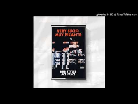 Razzmatazz - BUB STYLES (ill catz records 016 cassette 2021 NYC)