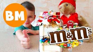 ВМ: Печем Рождественское печенье