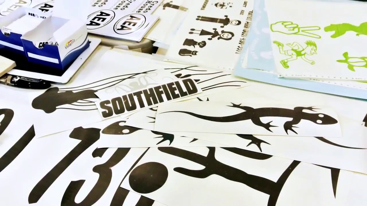 Types of custom stickers printing different types of sticker stickersprintingpress co uk